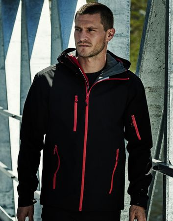 Regatta: X-Pro Triode Waterproof Shell Jacket TRW481  – Bild 2
