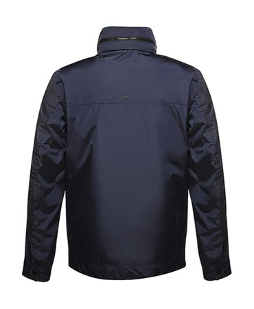 Regatta: Deansgate 3-in-1 Jacket TRA146  – Bild 5