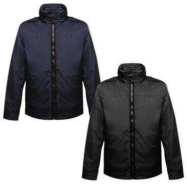Regatta: Deansgate 3-in-1 Jacket TRA146  – Bild 1