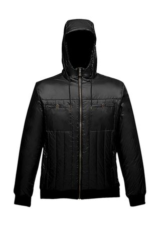 Regatta: Withington Hooded Jacket TRA455  – Bild 2