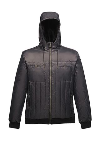 Regatta: Withington Hooded Jacket TRA455  – Bild 3