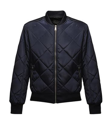 Regatta: Fallowfield Quilted Jacket TRA456  – Bild 4