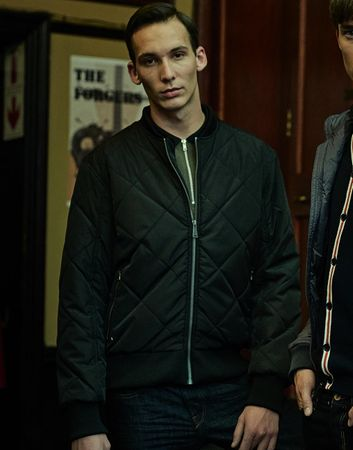 Regatta: Fallowfield Quilted Jacket TRA456  – Bild 2