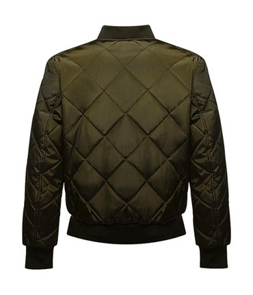 Regatta: Fallowfield Quilted Jacket TRA456  – Bild 6