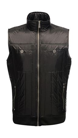 Regatta: Longsight Bodywarmer TRA822  – Bild 2
