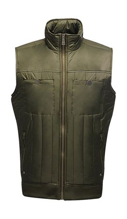 Regatta: Longsight Bodywarmer TRA822  – Bild 3