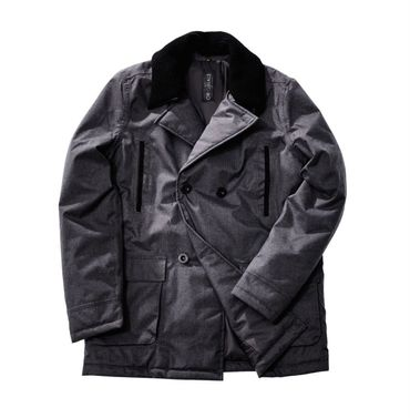 Regatta: Whitworth Fleece Collar Jacket TRW482  – Bild 4