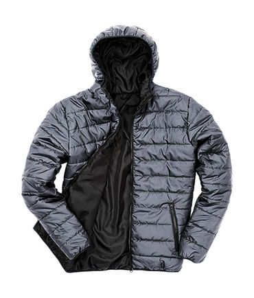Result: Padded Jacket R233M  – Bild 8