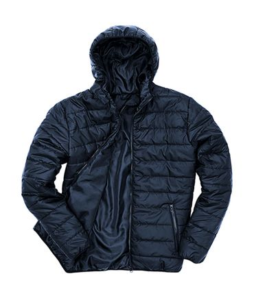 Result: Padded Jacket R233M  – Bild 4