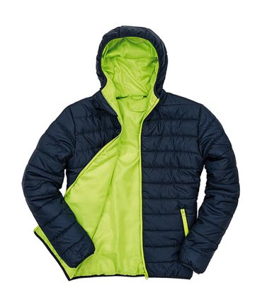 Result: Padded Jacket R233M  – Bild 5