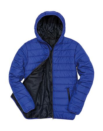 Result: Padded Jacket R233M  – Bild 6