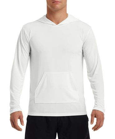 Gildan: Performance Adult Hooded T-Shirt 46500  – Bild 1