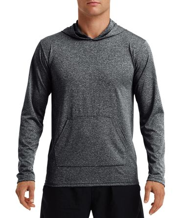 Gildan: Performance Adult Hooded T-Shirt 46500  – Bild 2