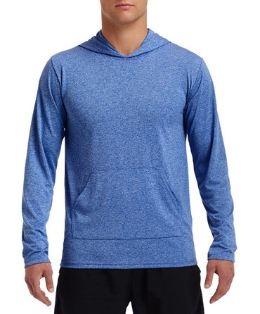 Gildan: Performance Adult Hooded T-Shirt 46500  – Bild 4