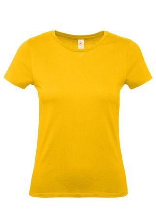 B&C: #E150 women T-Shirt TW02T  – Bild 7