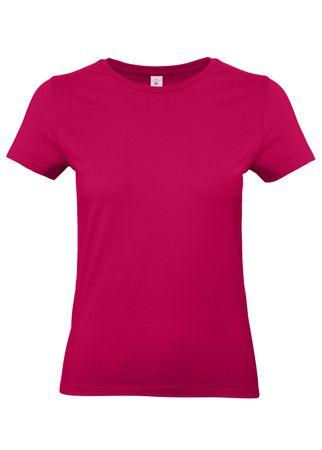 B&C: #E190 women T-Shirt TW04T  – Bild 25