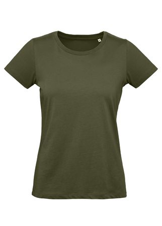 B&C: Inspire Plus T women T-Shirt TW049  – Bild 9