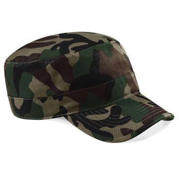 Beechfield: Camouflage Army Cap B33 – Bild 3