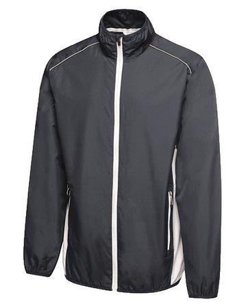 Regatta: Athens Tracksuit Jacket Activewear TRA411  – Bild 4