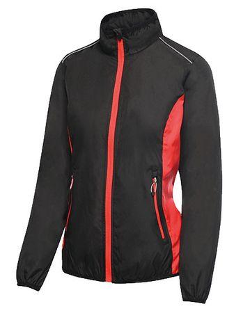 Regatta: Women`s Athens Tracksuit Jacket Activewear TRA413  – Bild 2