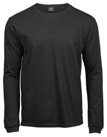 Tee Jays: Long Sleeve Fashion Sof-Tee 8007  – Bild 2
