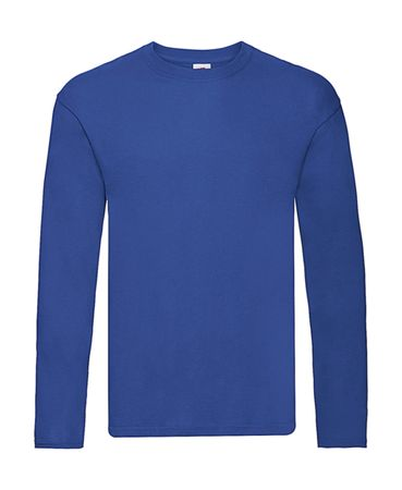 Fruit of the Loom: Original Long Sleeve T 61-428-0  – Bild 7