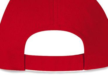 Beechfield: Grand Prix Cap B159 – Bild 6
