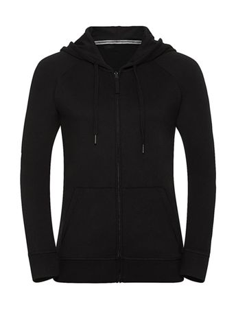 Russell Europe: Ladies` HD Zipped Hood Sweat R-284F-0  – Bild 3