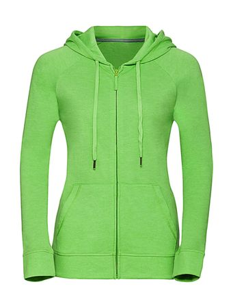 Russell Europe: Ladies` HD Zipped Hood Sweat R-284F-0  – Bild 10