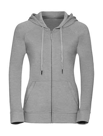 Russell Europe: Ladies` HD Zipped Hood Sweat R-284F-0  – Bild 12