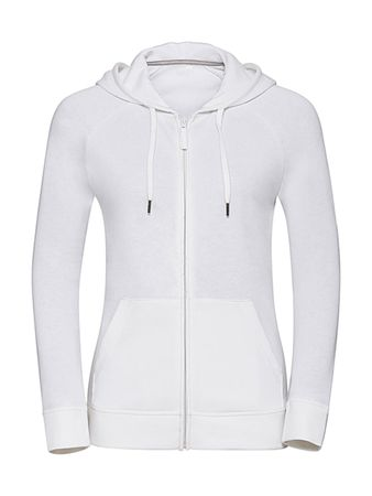 Russell Europe: Ladies` HD Zipped Hood Sweat R-284F-0  – Bild 2