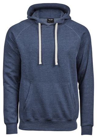 Tee Jays: Lightweight Hooded Vintage Sweatshirt 5502  – Bild 3