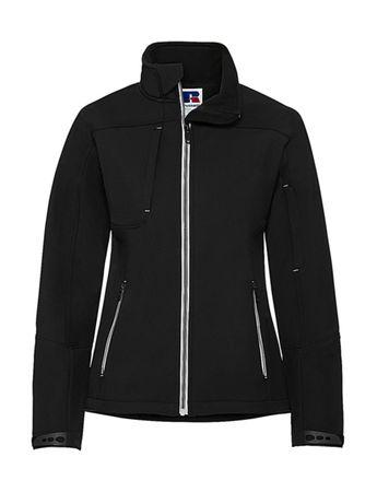 Russell Europe: Ladies` Bionic Softshell Jacket R-410F-0  – Bild 3
