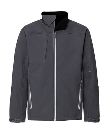 Russell Europe: Men`s Bionic Softshell Jacket R-410M-0  – Bild 4