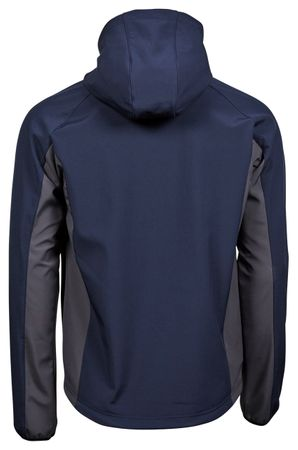 Tee Jays: Hooded Lightweight Performance Softshell 9514  – Bild 6