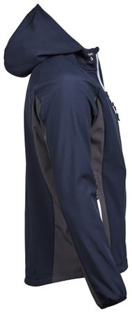 Tee Jays: Hooded Lightweight Performance Softshell 9514  – Bild 7