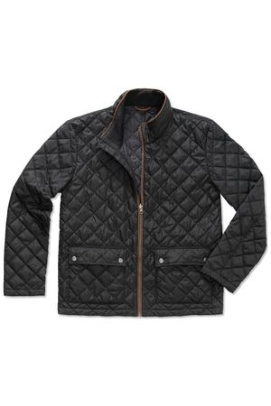 Stedman: Active Quilted Jacket ST5260  – Bild 2