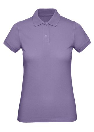 B&C: Inspire Polo women PW440  – Bild 8