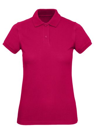 B&C: Inspire Polo women PW440  – Bild 14