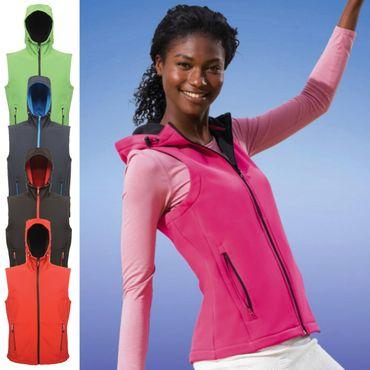 Regatta: Women`s Arley Bodywarmer TRA824  – Bild 1