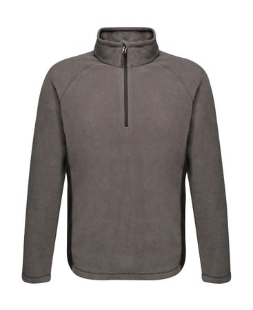 Regatta: Ashmore Half Zip Fleece TRF505  – Bild 8