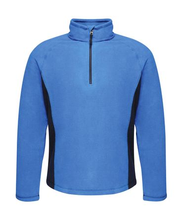 Regatta: Ashmore Half Zip Fleece TRF505  – Bild 9