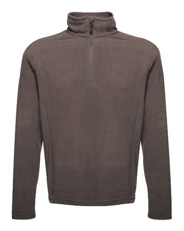 Regatta: Ashmore Half Zip Fleece TRF505  – Bild 3