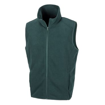 Result: Micro Fleece Gilet R116X  – Bild 4