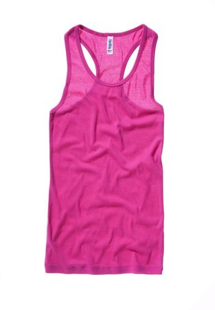 Bella+Canvas: Sheer Mini Rib Racerback Tank Top 8770:00:00 – Bild 7