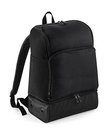 Bag Base: Hardbase Sports Backpack BG576 – Bild 2