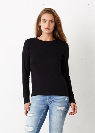 Bella+Canvas: Long Sleeve T-Shirt 5001:00:00 – Bild 1