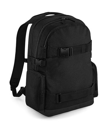 Bag Base: Old School Boardpack BG853 – Bild 2