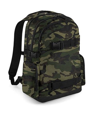 Bag Base: Old School Boardpack BG853 – Bild 3