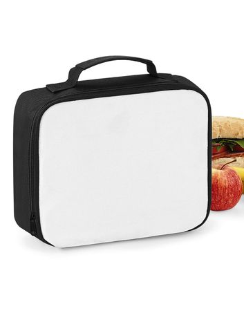 Bag Base: Sublimation Lunch Cooler Bag BG960 – Bild 1